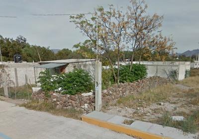 Terreno Con Construccion Habitable, Todos Los Servicios ..