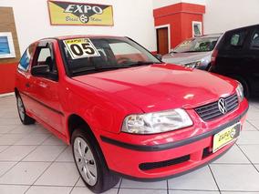 Volkswagen Gol 1.0 8v Total Flex 3p 2005