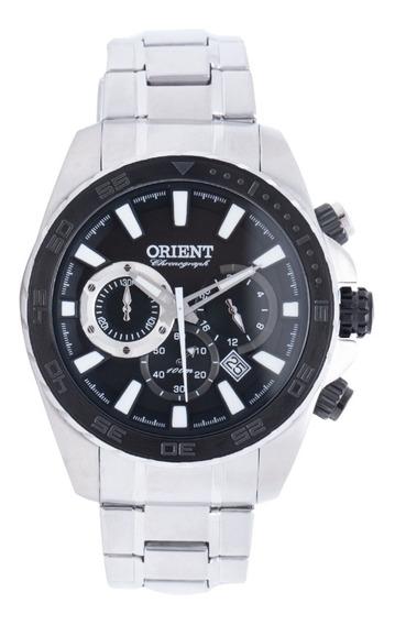 Relógio Orient Original Mbssc129