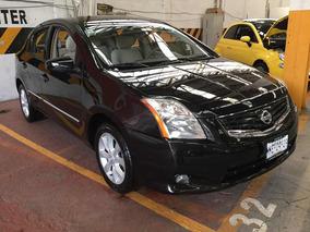 Nissan Sentra Emotion Aut 2012