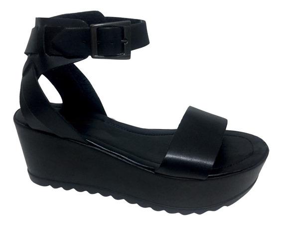 Sandalia Plataforma Para Dama