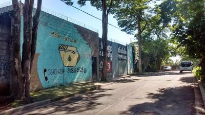 Terreno Estrada Dos Cravos 45 - Osasco