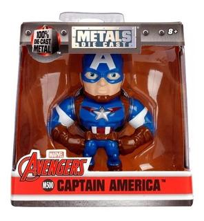 Black Widow Metals Die Cast Marvel Avengers