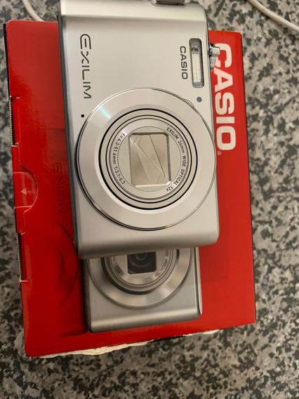 Camera Digital Casio Exilim Ex-zs240