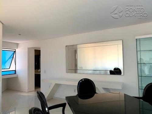 Apartamento - Pituba - Ref: 6710 - V-6710
