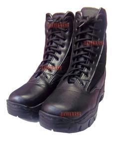 Botas Tácticas Militares Tipo Mágnum Policías Seguridad 511
