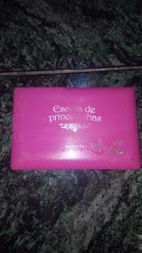 Tablet Navcity Escola De Princesas. Ler Descrição