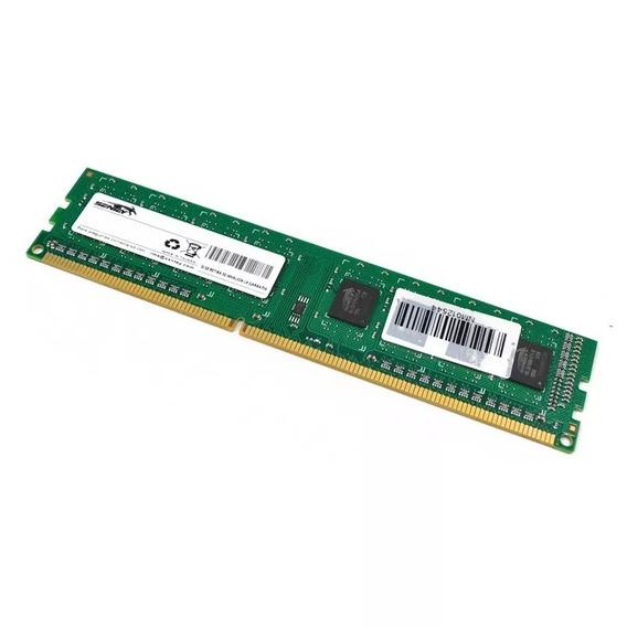 Memoria Ram Pc Ddr4 Ram 16gb 2400mhz Sentey 1 Año Garantia