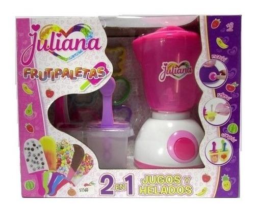 Juliana Frutipaletas 2 En 1 Jugos Y Helados E.full