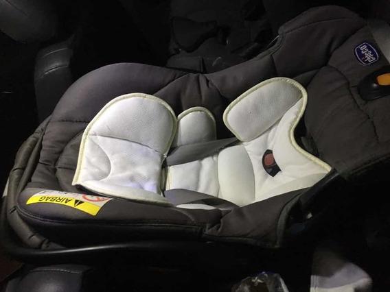 Bebê Conforto Usado Com Base Chamada Keyfit De 0-13kg