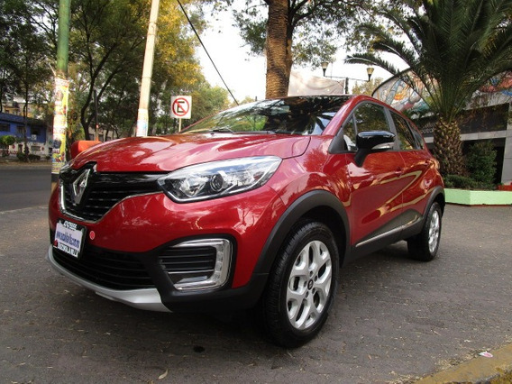 Renault Captur 5p Intens Tm6,a/ac.,cd,ra17