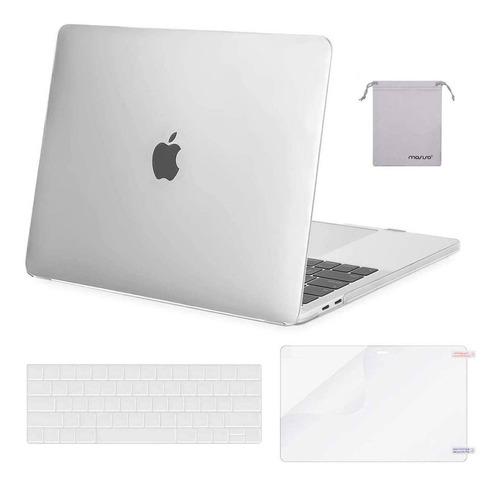 Funda / Accesorios Macbook Pro 13 A2159 A1989 A1706 Frost
