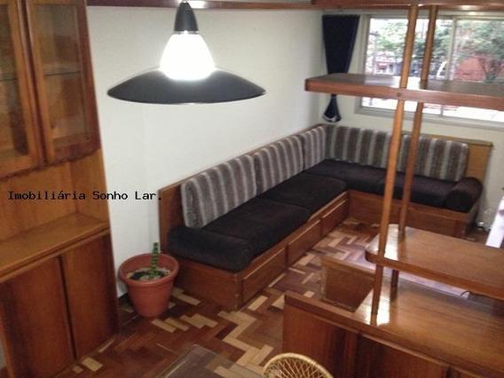 Apartamento Para Locação Em São Paulo, Vila Leopoldina, 2 Dormitórios, 1 Banheiro, 1 Vaga - 4778_2-853895