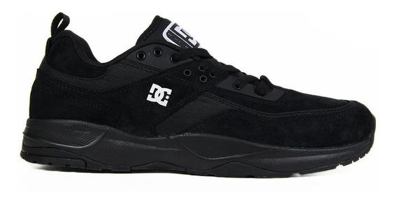 Tênis Dc Shoes E. Tribeka Black 1146 Original