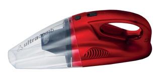 Aspiradora inalámbrica Ultracomb AS-4110 375ML roja 220V