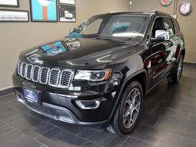 Jeep Grand Cherokee 5.7 Limited Lujo 4x4 Blindada 2019
