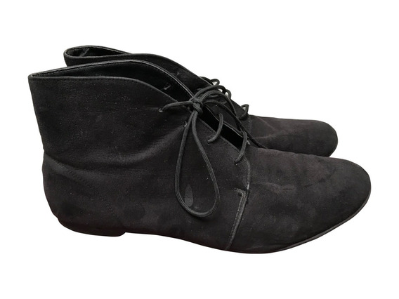 Zapatos Botines Mujer Stylo Talla 25