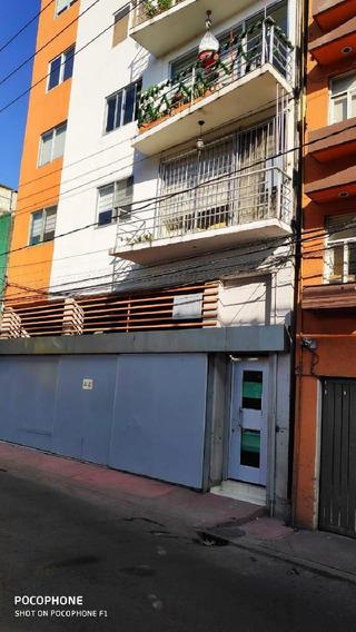 Departamento En Renta En Granjas Coapa, Tlalpan, Ciudad De México
