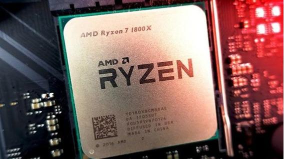 Processador Ryzen 1800x