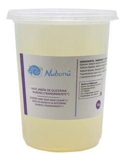 Base Jabón Glicerina Transparente O Blanco Melt And Pour 1kg