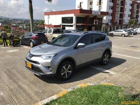 Toyota Rav4 Tp 5p