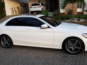 Mercedes-benz Classe C 2.0 Sport Turbo 4p 2016