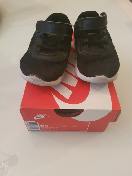 Tênis Nike Tanjun Original Semi Novo