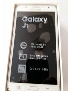 Celular Samsung Galaxy J7, Liberado, Doble Sim