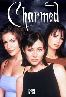 Charmed (tv Series) 8 Temporadas - Dvds Legendados