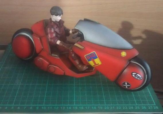Akira - Moto De Kaneda