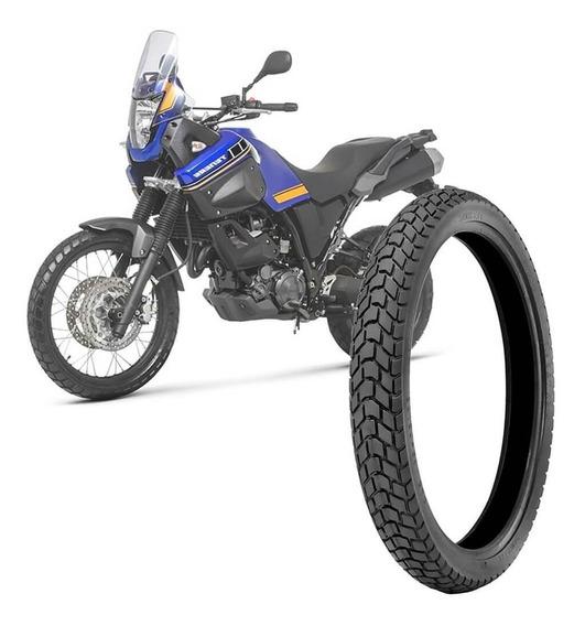 Pneu Moto Xt 660z Tenere Technic 90/90-21 54s Dianteiro T&c
