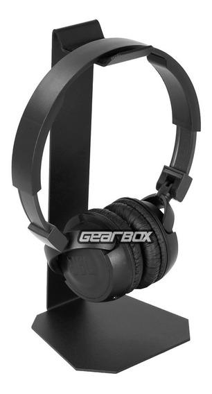 Suporte Fone De Ouvido Headphone Mod 1 Metal Gamer