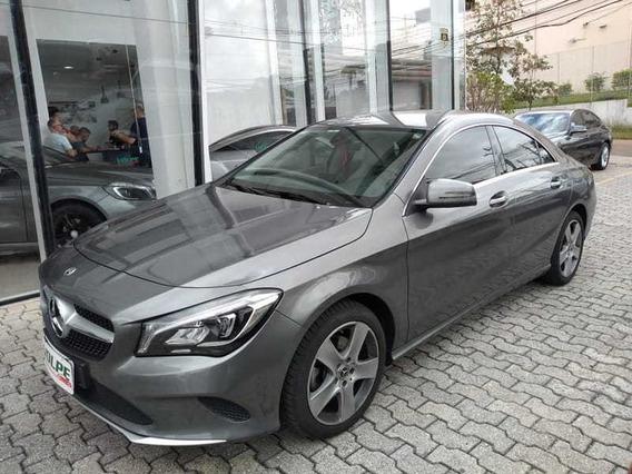Mercedes-benz Cla180