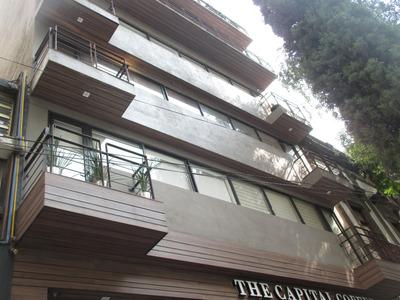 Hermoso Loft 49m A Una Cuadra De Reforma