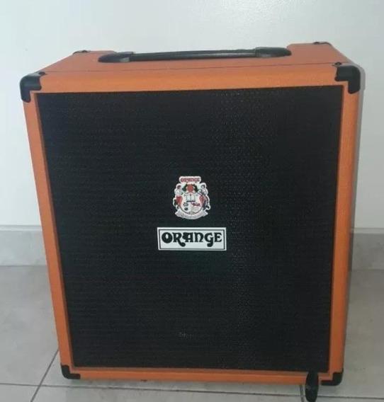 Amplificador Orange Para Bajo