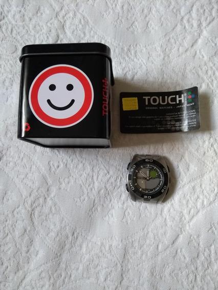 Relógio Touch- No Estado- Ver Descrição