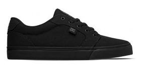 Tênis Dc Shoes Anvil La Adys300200r