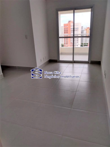 Imagem 1 de 9 de Apartamento 03 Dorms (1 Suíte) No São Dimas - Região Central - 66 M² - A3186