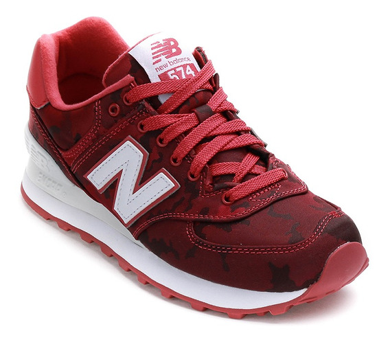 Zapatillas Lifestyle New Balance Wl574 Mujer N10020373 In