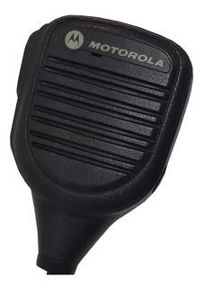 Microfone Alto Falante Remoto Ptt Pro5150 Original Semi Novo
