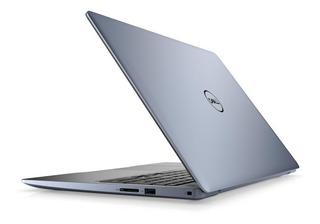 Laptop Dell Touch 15 I5570 I5 8250u 12gb 1080p Win10 Fullhd