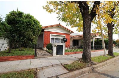 Casa Cuatro Ambiente En Ciudad Jardin 14.50 X 21.9