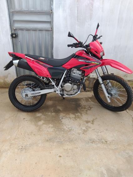 Honda Tornado250