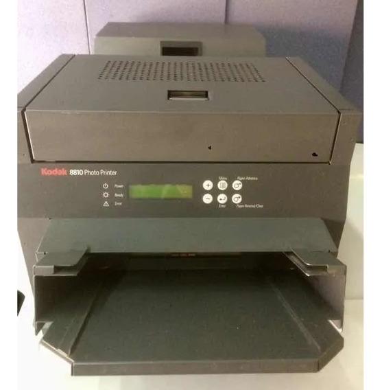 Impressora Kodak Profissional Apex 8810