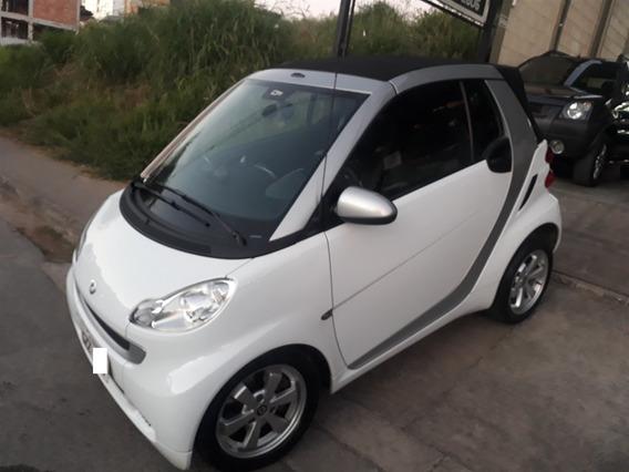 Smart Fortwo 1.0 Cabrio 3 Cilindros 12v Gasolina 2p