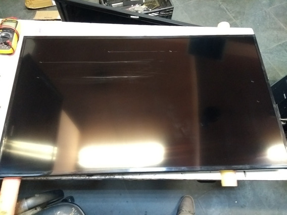 Tela Display Un50f5500 Un50f6400 Cód T500hvf02.1 Arranhado