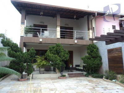 Casa Residencial À Venda, Parque Manibura, Fortaleza. - Ca2270