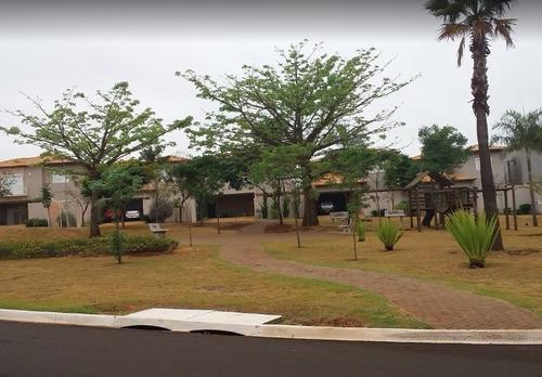 Excelente Terreno Para Venda Em Bonfim Paulista No Jardim Vista Bella Em Condomínio Fechado, Com 726 M2 Medindo 22 X 32 M (sao 2 Lotes De 11 X 32 M), Terreno Plano - Te00064 - 32148564