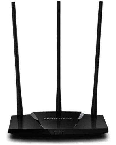 Router Wifi De Alta Potencia N 300mbps, Turbo Mw330hp