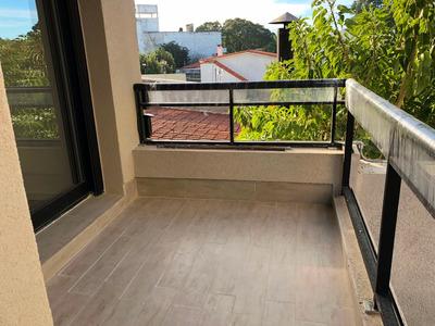 Apartamento 1 Dormitorio A Estrenar